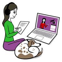 Animal Behavior Webinars