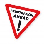 frustration-yield