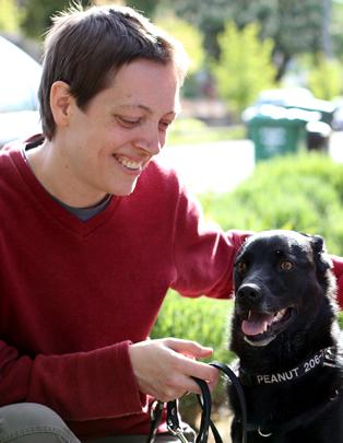 Grisha Stewart Dog Trainer