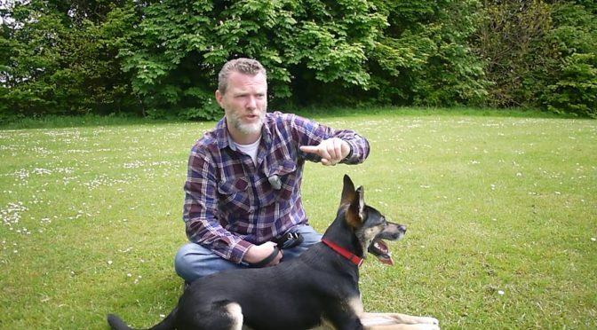 John McGuigan (Crossover Training, Sexism, Teaching Men) Recording
