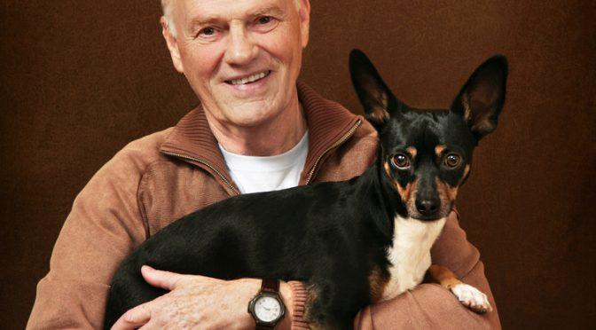 Anders Hallgren (Animal Behaviorist) Recording