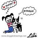 hug-dog